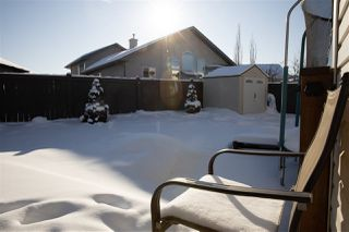 Photo 36: 7407 170 Avenue in Edmonton: Zone 28 House for sale : MLS®# E4188171