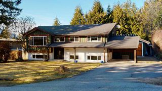 "Photo 1: 2363 THE Boulevard in Squamish: Garibaldi Highlands House for sale in ""GARIBALDI HIGHLANDS"" : MLS®# R2438264"