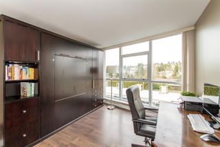 Photo 15: 902-2225 Holdom Ave in Burnaby: Condo for sale (Burnaby North)  : MLS®# R2463125