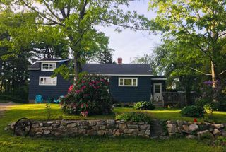 Main Photo: 43 Chester Commons Road in Chester: 405-Lunenburg County Residential for sale (South Shore)  : MLS®# 202003285