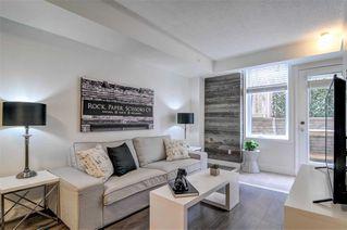 Photo 4: 505 27 Canniff Street in Toronto: Niagara Condo for sale (Toronto C01)  : MLS®# C4746219