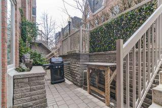 Photo 26: 505 27 Canniff Street in Toronto: Niagara Condo for sale (Toronto C01)  : MLS®# C4746219
