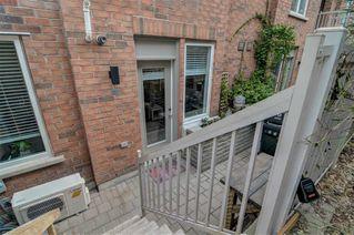 Photo 27: 505 27 Canniff Street in Toronto: Niagara Condo for sale (Toronto C01)  : MLS®# C4746219