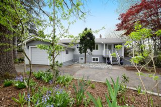 Photo 1: 4653 McQuillan Rd in COURTENAY: CV Courtenay East House for sale (Comox Valley)  : MLS®# 838290