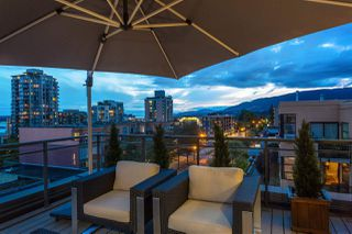 "Photo 26: 504 305 LONSDALE Avenue in North Vancouver: Lower Lonsdale Condo for sale in ""THE MET"" : MLS®# R2463940"