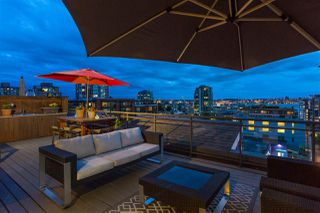 "Photo 27: 504 305 LONSDALE Avenue in North Vancouver: Lower Lonsdale Condo for sale in ""THE MET"" : MLS®# R2463940"