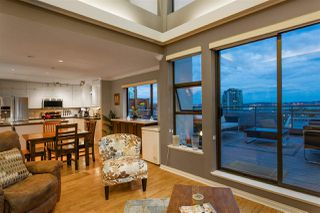 "Photo 9: 504 305 LONSDALE Avenue in North Vancouver: Lower Lonsdale Condo for sale in ""THE MET"" : MLS®# R2463940"