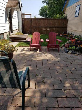 Photo 18: 432 Queen Street in Winnipeg: St James Residential for sale (5E)  : MLS®# 202014070