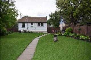 Photo 19: 432 Queen Street in Winnipeg: St James Residential for sale (5E)  : MLS®# 202014070