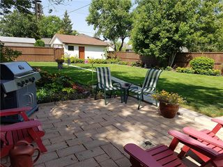 Photo 17: 432 Queen Street in Winnipeg: St James Residential for sale (5E)  : MLS®# 202014070