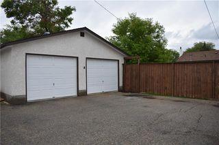 Photo 21: 432 Queen Street in Winnipeg: St James Residential for sale (5E)  : MLS®# 202014070