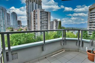 "Photo 15: 950 4825 HAZEL Street in Burnaby: Forest Glen BS Condo for sale in ""The Evergreen"" (Burnaby South)  : MLS®# R2468680"