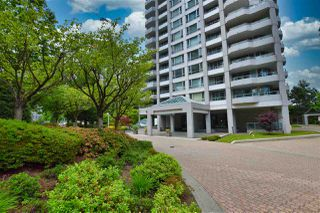 "Photo 28: 950 4825 HAZEL Street in Burnaby: Forest Glen BS Condo for sale in ""The Evergreen"" (Burnaby South)  : MLS®# R2468680"