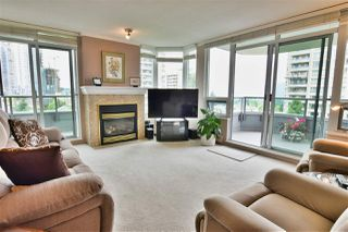 "Photo 8: 950 4825 HAZEL Street in Burnaby: Forest Glen BS Condo for sale in ""The Evergreen"" (Burnaby South)  : MLS®# R2468680"