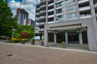 "Photo 2: 950 4825 HAZEL Street in Burnaby: Forest Glen BS Condo for sale in ""The Evergreen"" (Burnaby South)  : MLS®# R2468680"