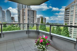 "Photo 17: 950 4825 HAZEL Street in Burnaby: Forest Glen BS Condo for sale in ""The Evergreen"" (Burnaby South)  : MLS®# R2468680"