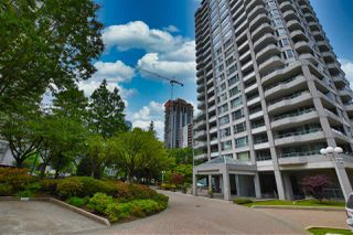 "Photo 27: 950 4825 HAZEL Street in Burnaby: Forest Glen BS Condo for sale in ""The Evergreen"" (Burnaby South)  : MLS®# R2468680"