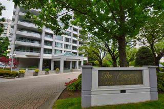 "Photo 1: 950 4825 HAZEL Street in Burnaby: Forest Glen BS Condo for sale in ""The Evergreen"" (Burnaby South)  : MLS®# R2468680"