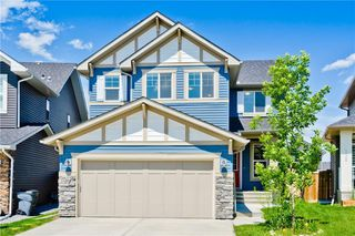 Main Photo: 142 BAYWATER Way SW: Airdrie Detached for sale : MLS®# C4306125