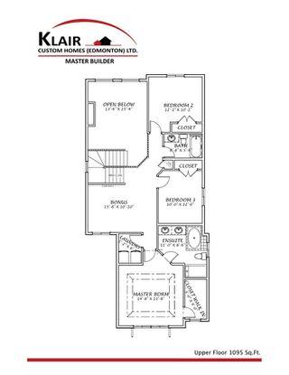 Photo 3: 186 Cavanagh Common in Edmonton: Zone 55 House for sale : MLS®# E4208200