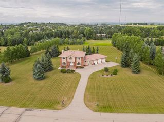 Photo 3: 45 SPRINGLAND MANOR Drive in Rural Rocky View County: Rural Rocky View MD Detached for sale : MLS®# A1023312