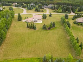 Photo 50: 45 SPRINGLAND MANOR Drive in Rural Rocky View County: Rural Rocky View MD Detached for sale : MLS®# A1023312