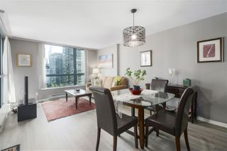 "Photo 10: 1203 1238 MELVILLE Street in Vancouver: Coal Harbour Condo for sale in ""Pointe Claire"" (Vancouver West)  : MLS®# R2488027"