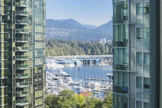 "Photo 2: 1203 1238 MELVILLE Street in Vancouver: Coal Harbour Condo for sale in ""Pointe Claire"" (Vancouver West)  : MLS®# R2488027"