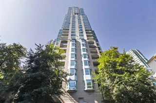 "Photo 1: 1203 1238 MELVILLE Street in Vancouver: Coal Harbour Condo for sale in ""Pointe Claire"" (Vancouver West)  : MLS®# R2488027"