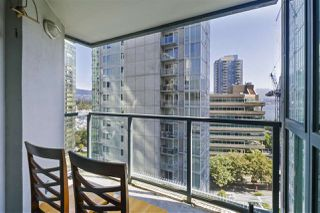 "Photo 17: 1203 1238 MELVILLE Street in Vancouver: Coal Harbour Condo for sale in ""Pointe Claire"" (Vancouver West)  : MLS®# R2488027"