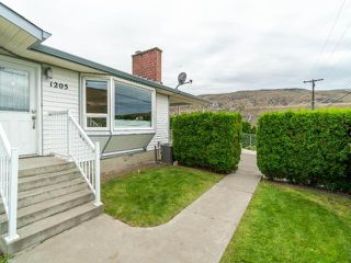 Photo 4: 1205 GOVERNMENT STREET: Ashcroft House for sale (South West)  : MLS®# 158259