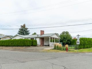 Photo 1: 1205 GOVERNMENT STREET: Ashcroft House for sale (South West)  : MLS®# 158259