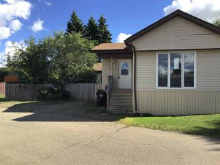 Photo 1: 116 305 Calahoo Road: Spruce Grove Mobile for sale : MLS®# E4212178