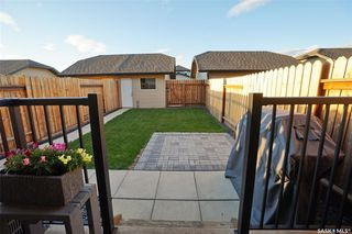 Photo 23: 232 Maningas Bend in Saskatoon: Evergreen Residential for sale : MLS®# SK825833