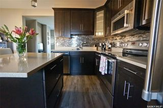 Photo 8: 232 Maningas Bend in Saskatoon: Evergreen Residential for sale : MLS®# SK825833
