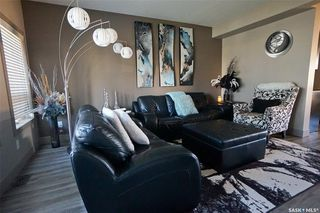 Photo 3: 232 Maningas Bend in Saskatoon: Evergreen Residential for sale : MLS®# SK825833