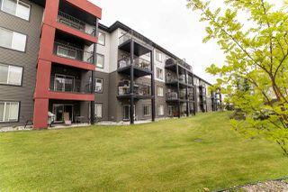 Photo 42: 313 340 WINDERMERE Road in Edmonton: Zone 56 Condo for sale : MLS®# E4213558