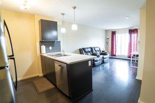 Photo 9: 313 340 WINDERMERE Road in Edmonton: Zone 56 Condo for sale : MLS®# E4213558