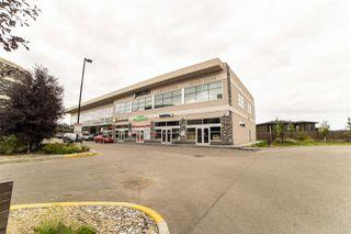 Photo 41: 313 340 WINDERMERE Road in Edmonton: Zone 56 Condo for sale : MLS®# E4213558