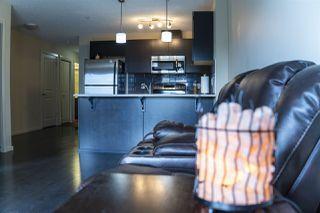 Photo 38: 313 340 WINDERMERE Road in Edmonton: Zone 56 Condo for sale : MLS®# E4213558