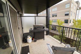Photo 32: 313 340 WINDERMERE Road in Edmonton: Zone 56 Condo for sale : MLS®# E4213558