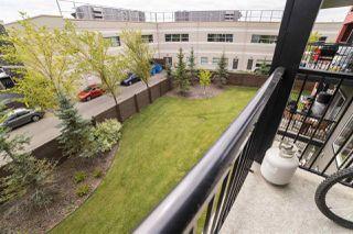 Photo 35: 313 340 WINDERMERE Road in Edmonton: Zone 56 Condo for sale : MLS®# E4213558