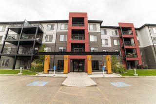 Photo 1: 313 340 WINDERMERE Road in Edmonton: Zone 56 Condo for sale : MLS®# E4213558