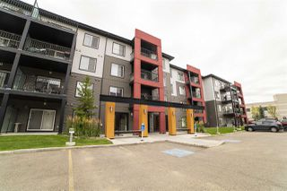 Photo 40: 313 340 WINDERMERE Road in Edmonton: Zone 56 Condo for sale : MLS®# E4213558