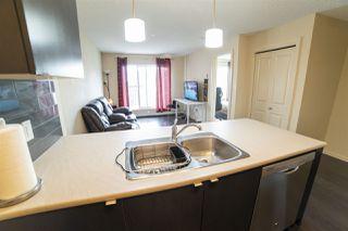 Photo 17: 313 340 WINDERMERE Road in Edmonton: Zone 56 Condo for sale : MLS®# E4213558