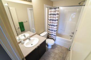 Photo 27: 313 340 WINDERMERE Road in Edmonton: Zone 56 Condo for sale : MLS®# E4213558