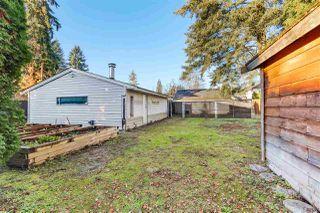 Photo 24: 1833 SALISBURY Avenue in Port Coquitlam: Glenwood PQ Land for sale : MLS®# R2497900