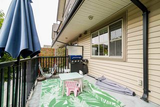 """Photo 26: 36 9525 204TH Street in Langley: Walnut Grove Townhouse for sale in """"TIME"""" : MLS®# R2498962"""