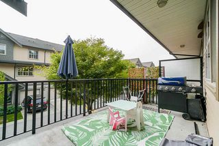 """Photo 25: 36 9525 204TH Street in Langley: Walnut Grove Townhouse for sale in """"TIME"""" : MLS®# R2498962"""