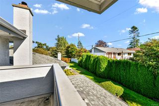 Photo 27: 3 1717 Blair Ave in : SE Lambrick Park Row/Townhouse for sale (Saanich East)  : MLS®# 856505